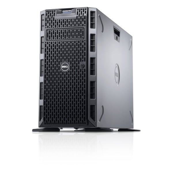 Dell PowerEdge T620 5U Tower Server - 1 x Intel Xeon E5-2620 v2 Hexa-