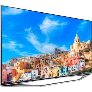 "Samsung HG55NC890XF 55"" 3D 1080p LED-LCD TV - 16:9 - HDTV 1080p"