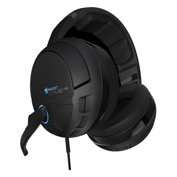Roccat Kave XTD Digital- Premium 5.1 Surround Headset