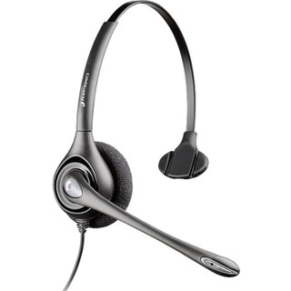 Plantronics SupraPlus H251H Headset