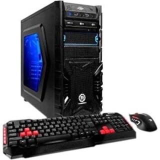 iBUYPOWER NA026 Desktop Computer - Intel Core i7 i7-4790K 4 GHz