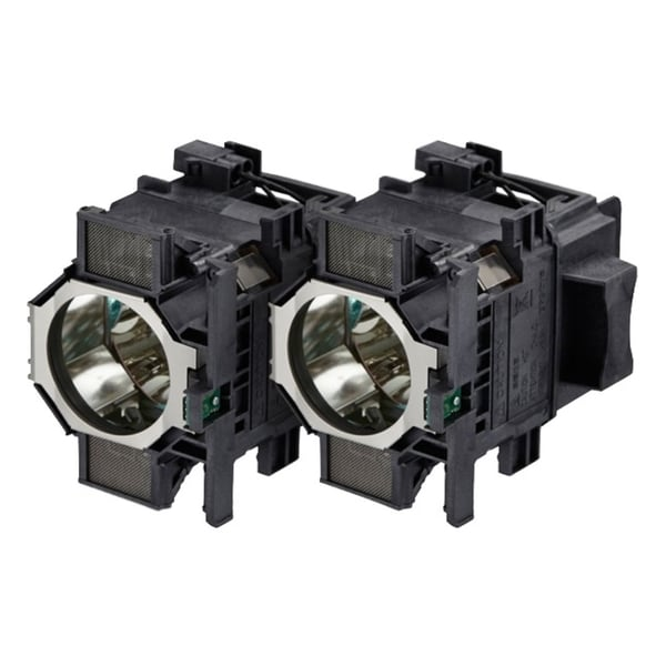Epson ELPLP82 Replacement Projector Lamp (Dual) 14906432