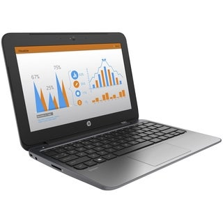 "HP Stream Pro 11 11.6"" LED Notebook - Intel Celeron N2840 2.16 GHz -"