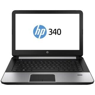 "HP 340 G2 14"" LED Notebook - Intel Core i5 i5-4210U 1.70 GHz"