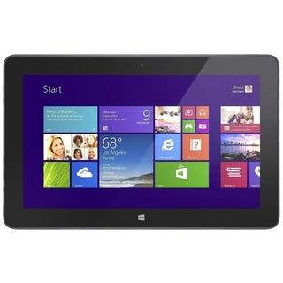 """Dell Venue 11 Pro 7000 7140 Tablet PC - 10.8"""" - In-plane Switching (I"""