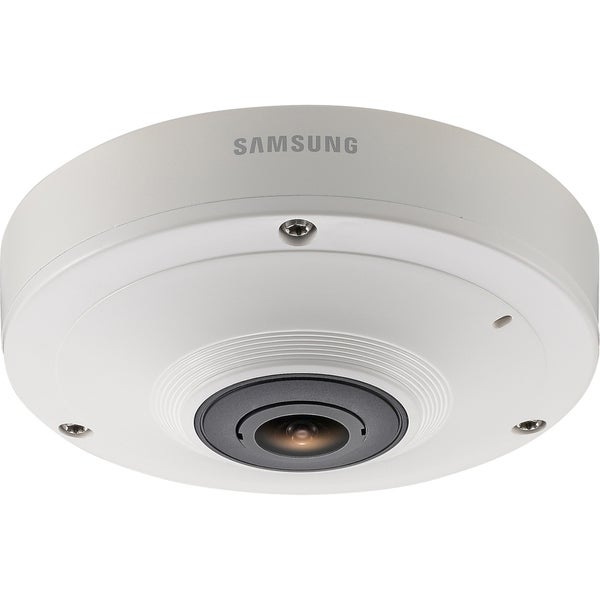 Samsung iPOLiS SNF-7010 3 Megapixel Network Camera - Color - Board Mo