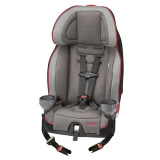 Evenflo Kohl Securekid LX Booster Car Seat
