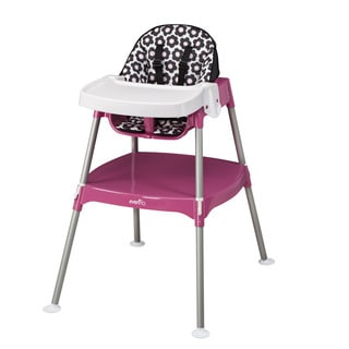Evenflo Marianna Convertible 3-in-1 High Chair