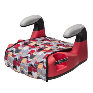 Evenflo Hayden Amp Graphics No-Back Booster Car Seat