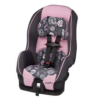 Evenflo Paisley Tribute Convertible Car Seat