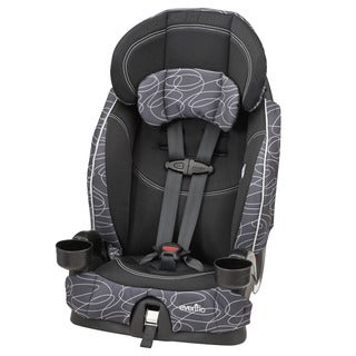 Evenflo Cords Chase LX Booster Car Seat