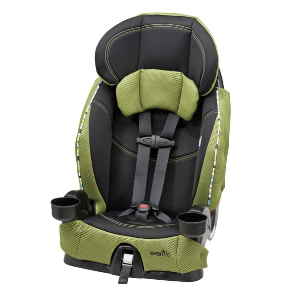 Evenflo Laguna Chase LX Booster Car Seat