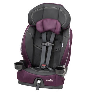 Evenflo Reese Chase LX Booster Car Seat