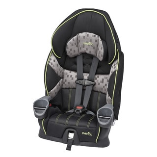 Evenflo Easley Maestro Booster Car Seat