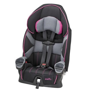 Evenflo Taylor Maestro Booster Car Seat