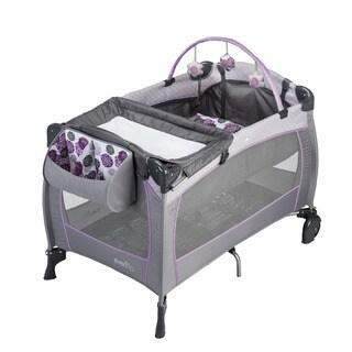 Evenflo Lizette Portable BabySuite Deluxe