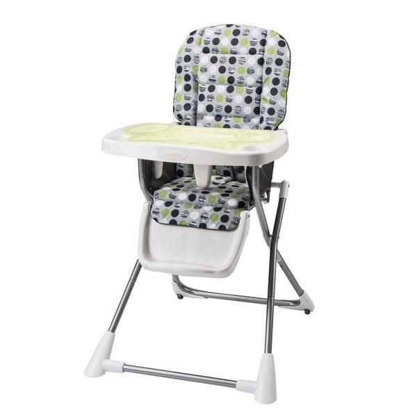 Evenflo Lima Compact Fold High Chair