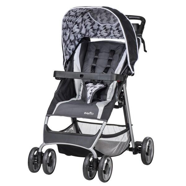 Evenflo Raleigh FlexLite Stroller