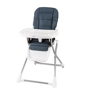 Evenflo Koi Compact Fold High Chair