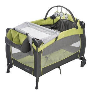 Evenflo Lima Portable BabySuite Deluxe