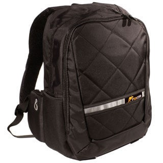 rooCASE Travel Mate Backpack Carrying Bag for 15.6-inch Laptop