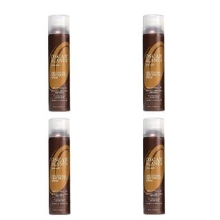 Oscar Blandi Pronto Dry Styling 1.3-ounce Heat Protect Spray (Pack of 4)