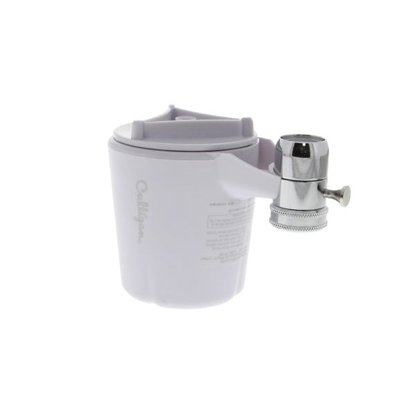 FM-15A Culligan Level 3 On-tap Faucet Filter System 14908909