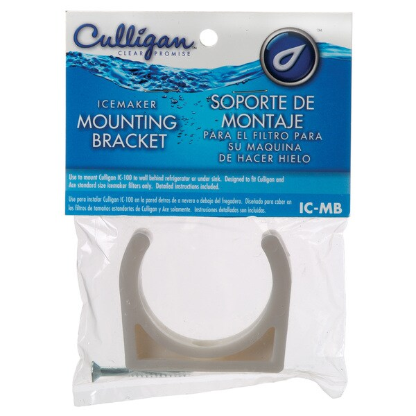 IC-MB Culligan IC-100 Mounting Bracket