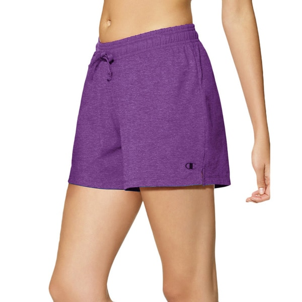 Champion Women's Authentic Jersey Shorts 14909755