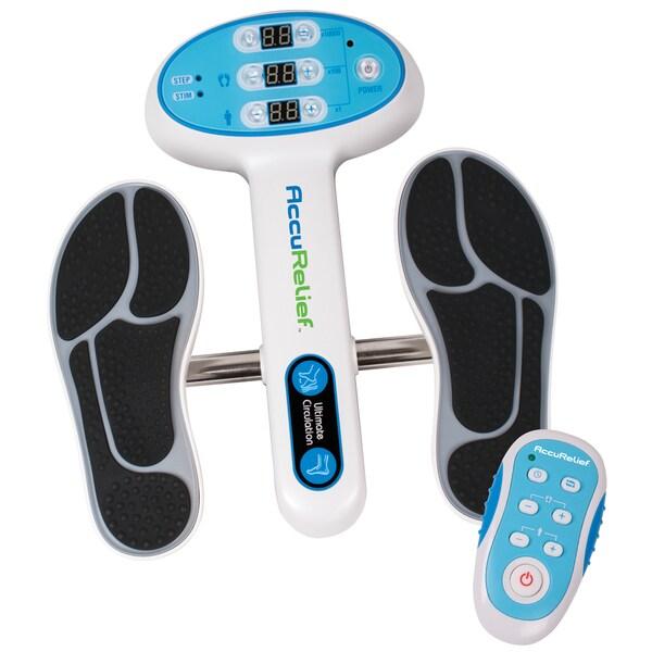 AccuRelief Ultimate Foot Circulator
