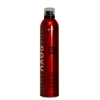 Sexy Hair 10-ounce Spray & Play Harder