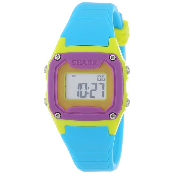 Freestyle Women's Shark Classic 102274 Multi Silicone Quartz Watch