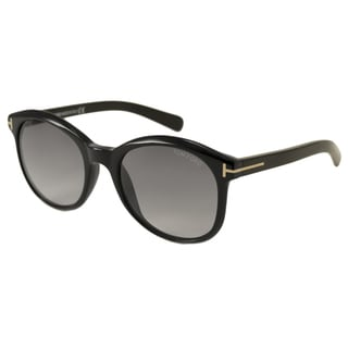 Tom Ford Women's TF0298 Riley Square Sunglasses