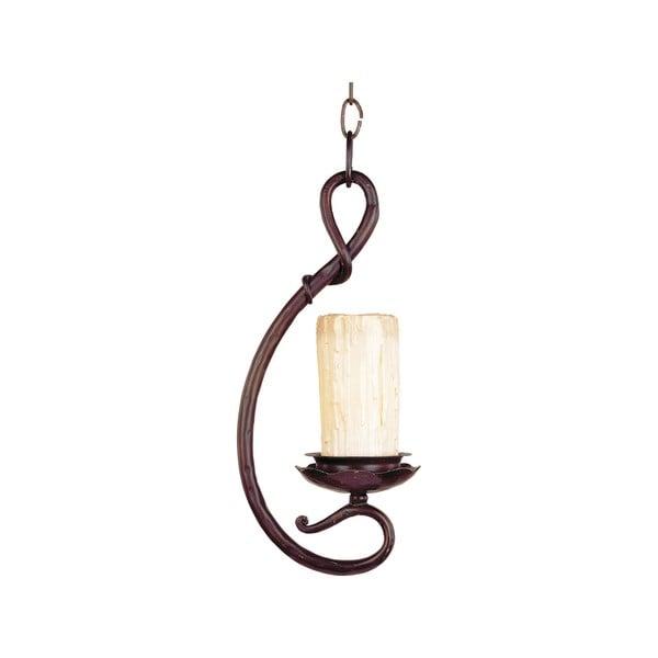 Notre Dame Bronze 1-light Mini-pendant