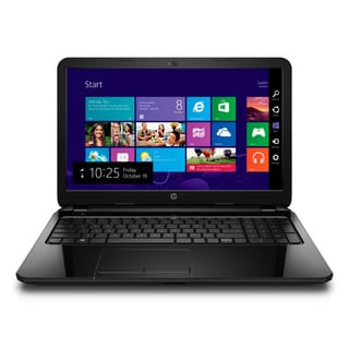"HP 15-r000 15-r029wm 15.6"" LED (BrightView) Notebook - Refurbished -"