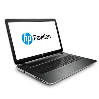 "HP Pavilion 17-f000 17-f053us 17.3"" LED (BrightView) Notebook - Refur"