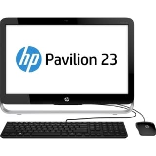 HP Pavilion 23-g100 23-g116 All-in-One Computer - Refurbished - Intel