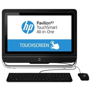 HP Pavilion TouchSmart 23-h000 23-h027c All-in-One Computer - Refurbi