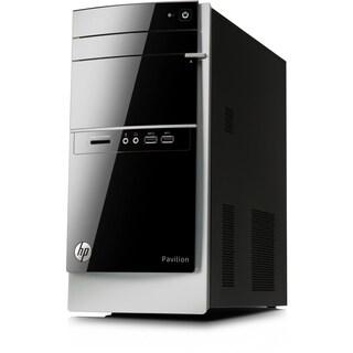 HP Pavilion 500-200 500-270 Desktop Computer - Refurbished - Intel Co
