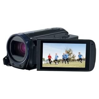 """Canon VIXIA HF R62 Digital Camcorder - 3"""" - Touchscreen LCD - CMOS -"""