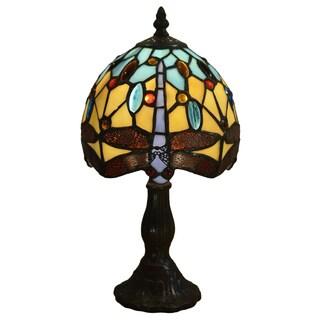 Diara Tiffany-style Table Lamp