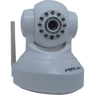 Foscam FI8918W Network Camera - Color