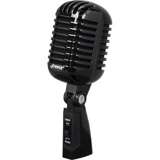 PylePro Classic PDMICR68BK Microphone
