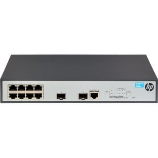 HP 1920-8G Switch