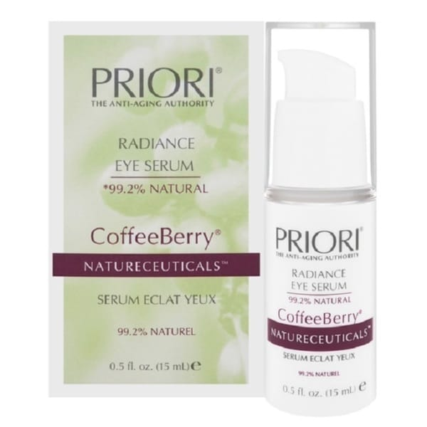 PRIORI Coffeeberry Radiance 0.5-ounce Eye Serum