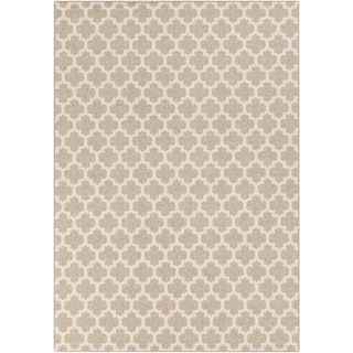 Meticulously Woven Harold Contemporary Wool Rug (9' x 12')