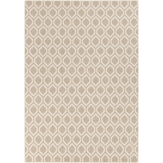 Meticulously Woven Emilio Contemporary Wool Rug (9' x 12')