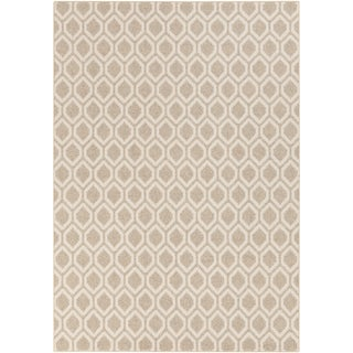 Meticulously Woven Emilio Contemporary Wool Rug (8' x 10')