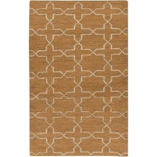 Country Living :Hand-Knotted Juliana Country Jute Rug (8' x 11')