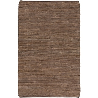 Country Living :Hand-Woven Imogene Country Jute Rug (8' x 10'6)